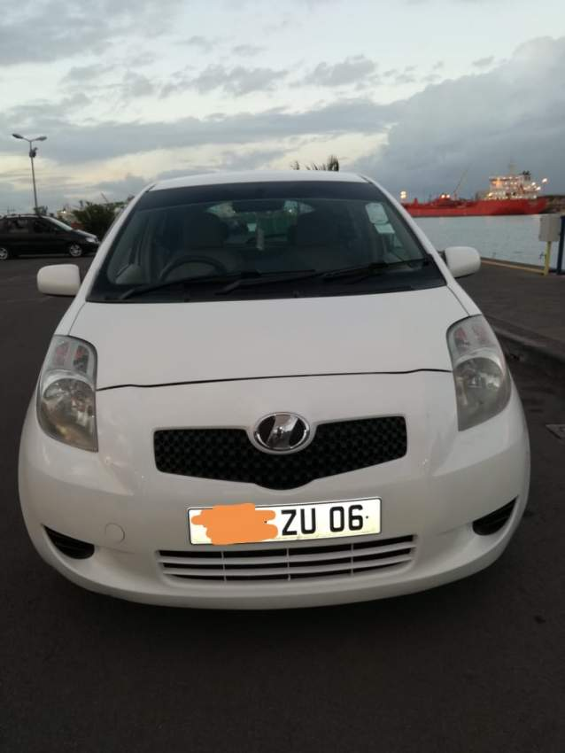 Toyota vitz - Compact cars at AsterVender