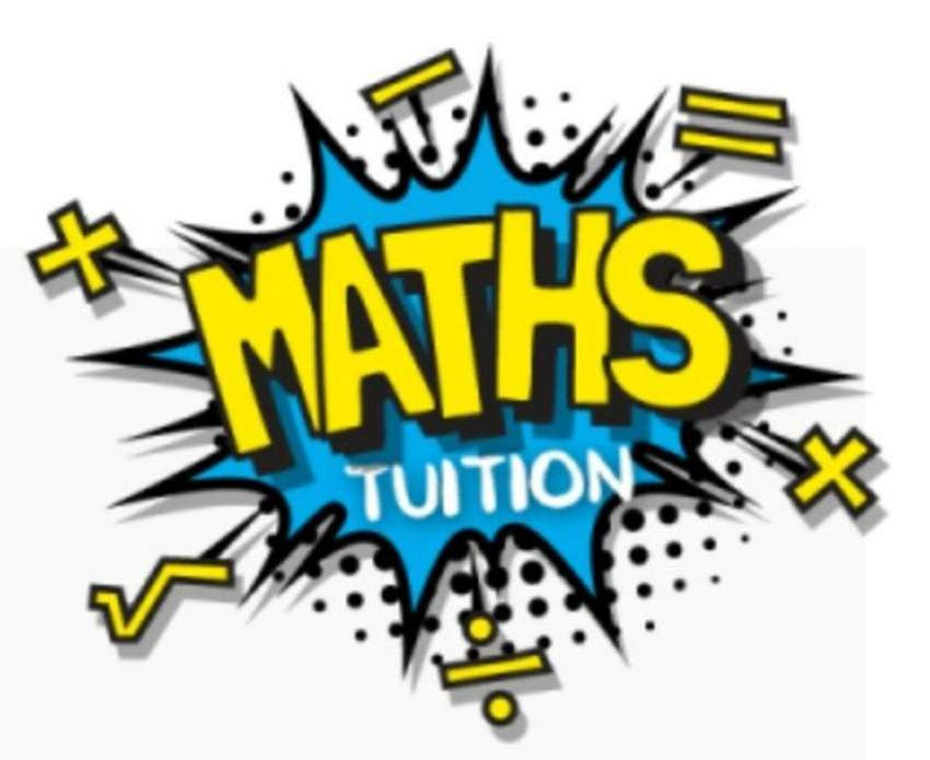Maths Tuition in Riviere du Rempart