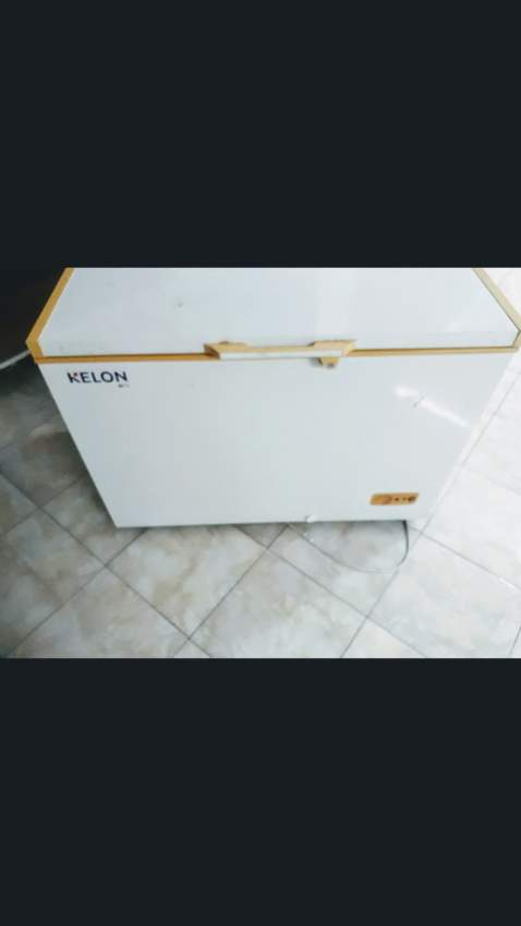 Kelon freezer