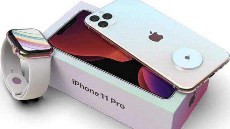 iPhone 11 Pro Max (Space Grey 512GB Factory & Unlocked - Other phone accessories at AsterVender