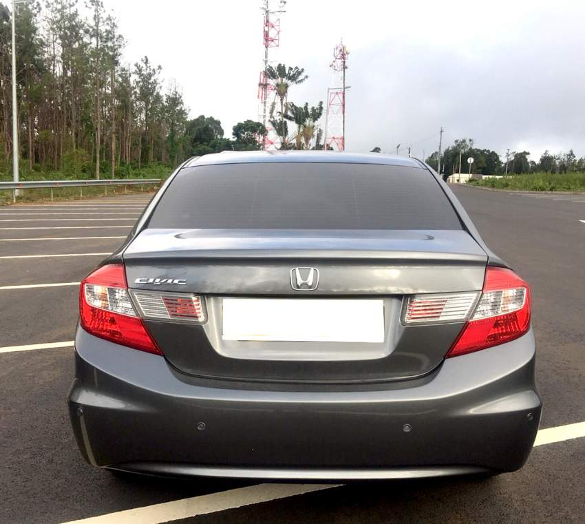 Honda Civic - Family Cars at AsterVender