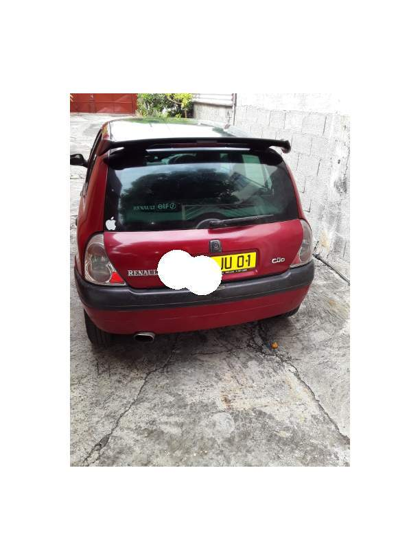 RENAULT CLIO For sale - Compact cars at AsterVender