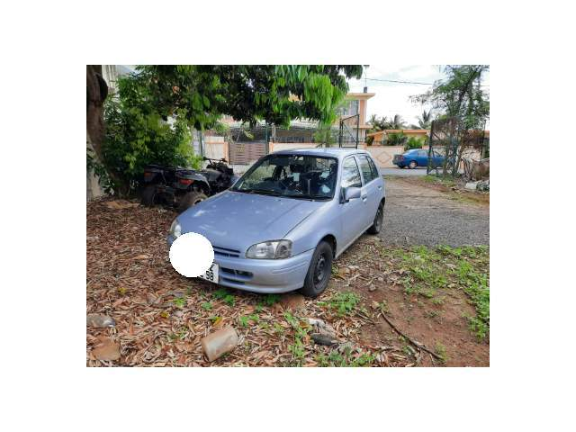 Toyota starlet for sale  - Compact cars at AsterVender