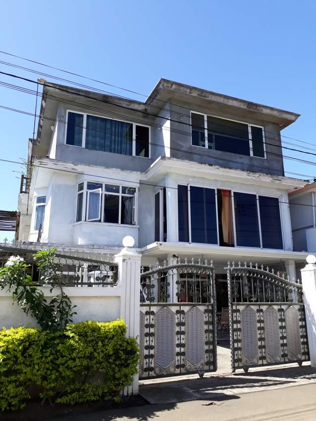 Maison a 2 étage