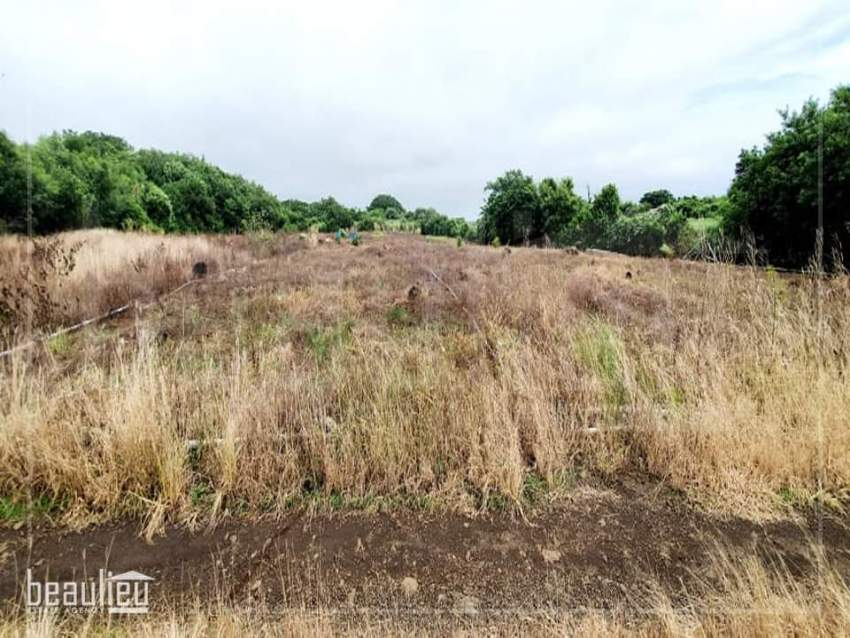 Agricultural land of 80 perches is for sale in Ile D'ambre.  - Land at AsterVender