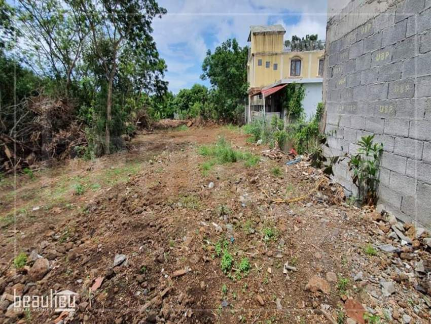 Residential land of 6.11 perches is for sale in Grand Baie