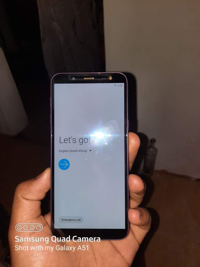 Samsung j6 - Android Phones at AsterVender