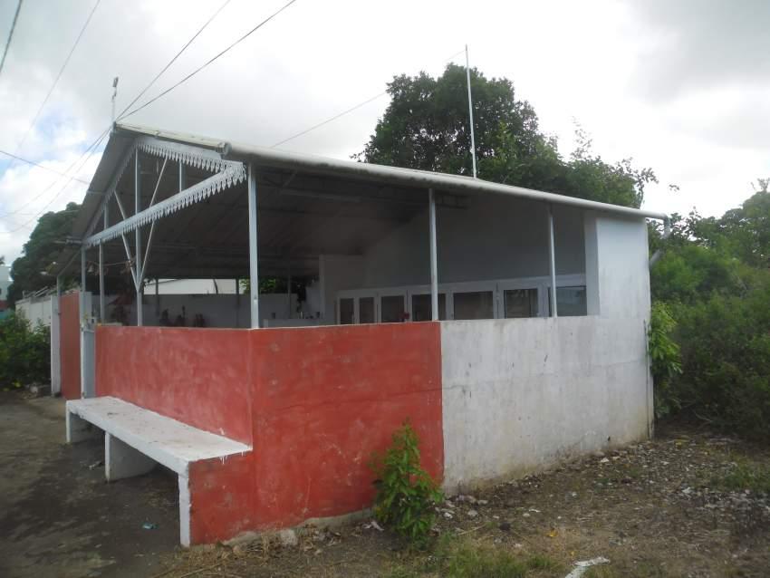 Plaines Des Papayes, Terrain Residentiel à Vendre