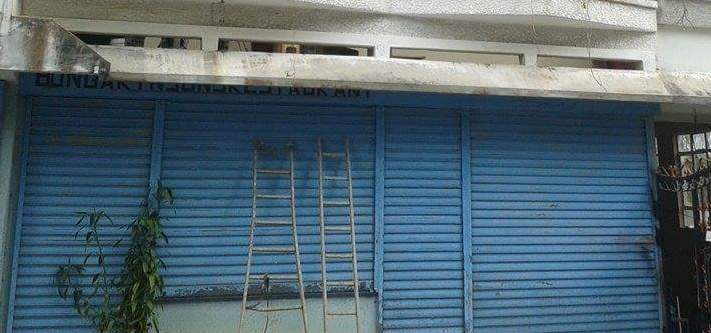 Roller shutters  - Metal at AsterVender