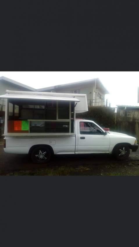 Toyota Urgent Sale